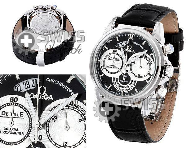 Часы Омега Модель Speedmaster