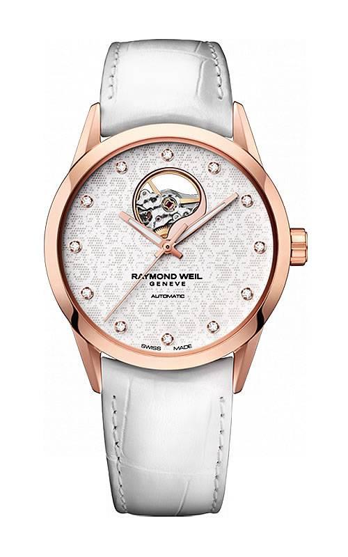 Часы от Raymond Weil
