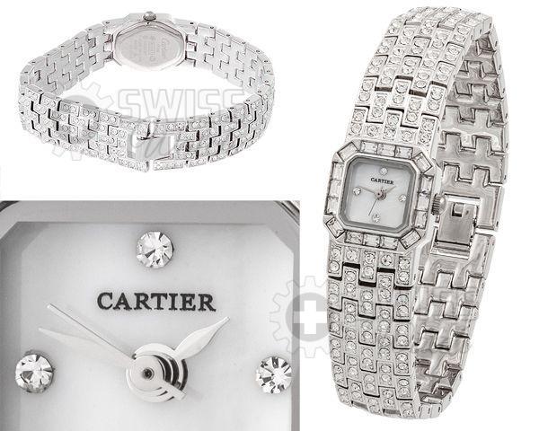 часы Cartier - Precious Creations