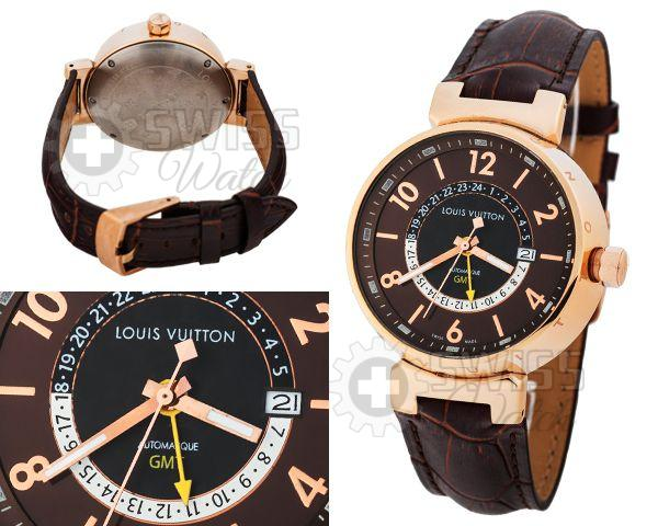 Часы Louis Vuitton - Tambour Essentials